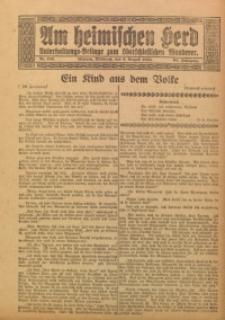 Am Heimischen Herd, 1922, Jg. 94, Nr. 182
