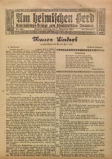Am Heimischen Herd, 1922, Jg. 94, Nr. 258
