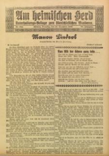 Am Heimischen Herd, 1922, Jg. 94, Nr. 286