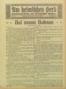 Am Heimischen Herd, 1923, Jg. 95, Nr. 177