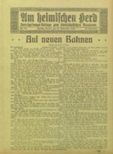 Am Heimischen Herd, 1923, Jg. 95, Nr. 219