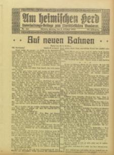 Am Heimischen Herd, 1923, Jg. 95, Nr. 231