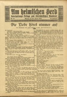 Am Heimischen Herd, 1924, Jg. 96, Nr. 23