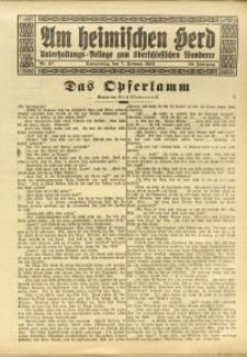 Am Heimischen Herd, 1924, Jg. 96, Nr. 32
