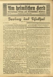 Am Heimischen Herd, 1924, Jg. 96, Nr. 58