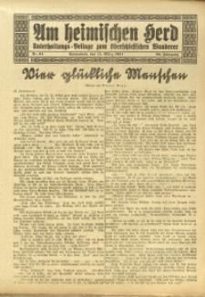 Am Heimischen Herd, 1924, Jg. 96, Nr. 64