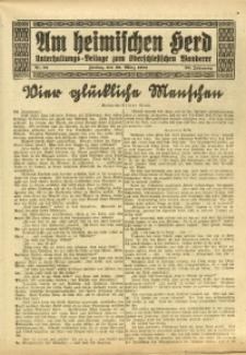 Am Heimischen Herd, 1924, Jg. 96, Nr. 75