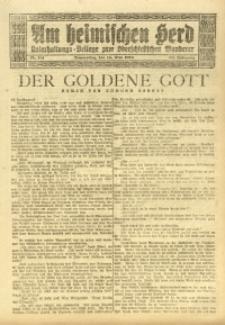 Am Heimischen Herd, 1924, Jg. 96, Nr. 114
