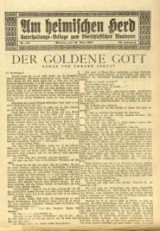 Am Heimischen Herd, 1924, Jg. 96, Nr. 117
