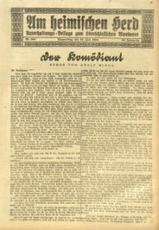 Am Heimischen Herd, 1924, Jg. 96, Nr. 160