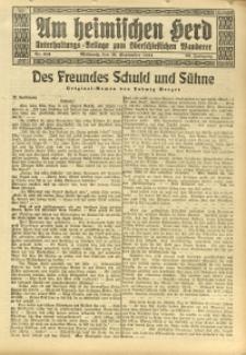 Am Heimischen Herd, 1924, Jg. 96, Nr. 213