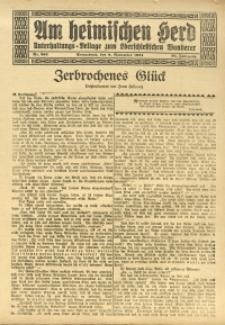 Am Heimischen Herd, 1924, Jg. 96, Nr. 263