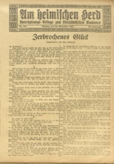 Am Heimischen Herd, 1924, Jg. 96, Nr. 276