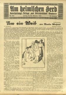 Am Heimischen Herd, 1924, Jg. 96, Nr. 280