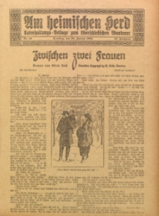 Am Heimischen Herd, 1925, Jg. 97, Nr. 16