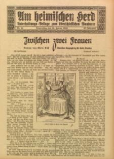 Am Heimischen Herd, 1925, Jg. 97, Nr. 18