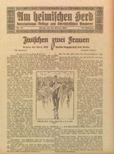 Am Heimischen Herd, 1925, Jg. 97, Nr. 25
