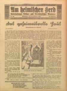 Am Heimischen Herd, 1925, Jg. 97, Nr. 50