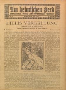 Am Heimischen Herd, 1925, Jg. 97, Nr. 77