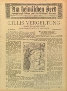 Am Heimischen Herd, 1925, Jg. 97, Nr. 80