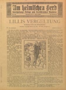 Am Heimischen Herd, 1925, Jg. 97, Nr. 82