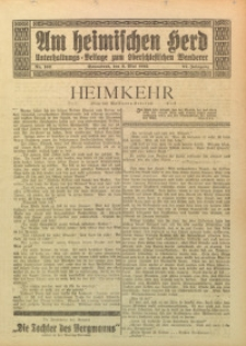 Am Heimischen Herd, 1925, Jg. 97, Nr. 102