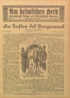 Am Heimischen Herd, 1925, Jg. 97, Nr. 103