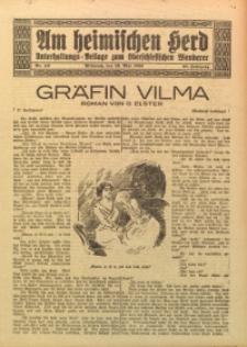 Am Heimischen Herd, 1925, Jg. 97, Nr. 111
