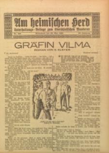 Am Heimischen Herd, 1925, Jg. 97, Nr. 120