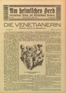 Am Heimischen Herd, 1925, Jg. 97, Nr. 127