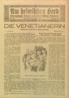 Am Heimischen Herd, 1925, Jg. 97, Nr. 131