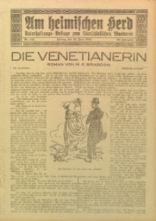 Am Heimischen Herd, 1925, Jg. 97, Nr. 135