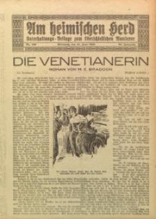 Am Heimischen Herd, 1925, Jg. 97, Nr. 139