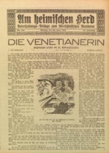 Am Heimischen Herd, 1925, Jg. 97, Nr. 143