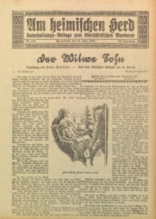 Am Heimischen Herd, 1925, Jg. 97, Nr. 159