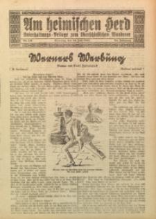 Am Heimischen Herd, 1925, Jg. 97, Nr. 167