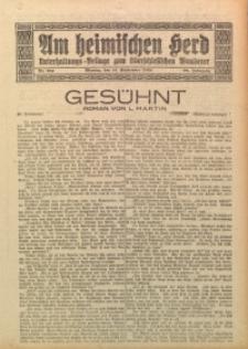 Am Heimischen Herd, 1925, Jg. 97, Nr. 214