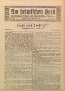 Am Heimischen Herd, 1925, Jg. 97, Nr. 215