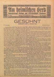 Am Heimischen Herd, 1925, Jg. 97, Nr. 218
