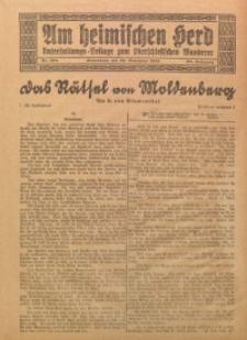 Am Heimischen Herd, 1925, Jg. 97, Nr. 278