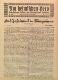 Am Heimischen Herd, 1925, Jg. 97, Nr. 286
