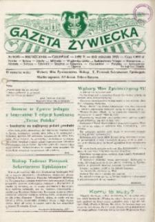 Gazeta Żywiecka, 1993, nr 6 (56)