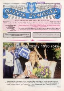 Gazeta Żywiecka, 1996, nr 5 (92)