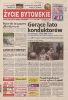 Życie Bytomskie, 2006, R. 50, nr 30 (2564)