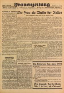 Frauenzeitung, 1936, Jg. 108/109, Nr. 6
