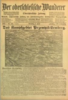 Kriegs-Post, 1915, Jg. 1, nr 21a