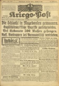 Kriegs-Post, 1917, Jg. 3, Nr. 914