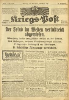 Kriegs-Post, 1917, Jg. 3, Nr. 916