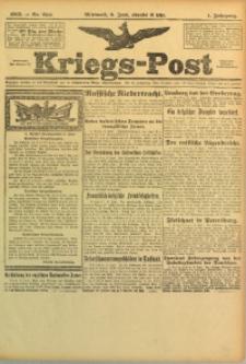 Kriegs-Post, 1915, Jg. 1, nr 235
