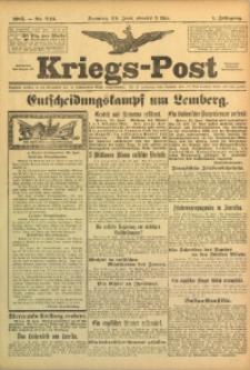 Kriegs-Post, 1915, Jg. 1, nr 246
